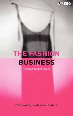 Fashion Business book