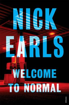 Welcome To Normal by Nick Earls
