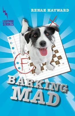 Barking Mad by Renae Hayward