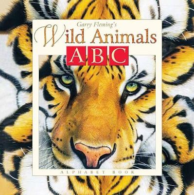 Wild Animals ABC by Garry Fleming