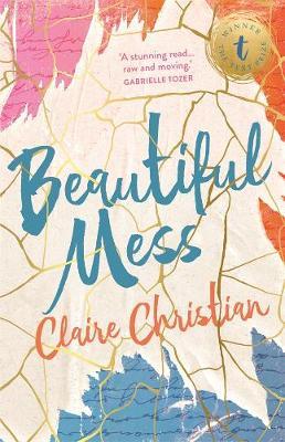 Beautiful Mess book
