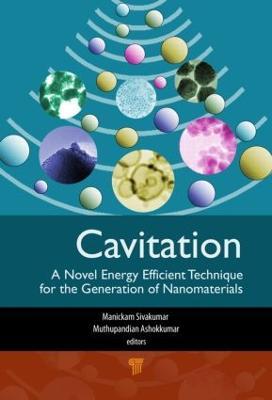 Cavitation by Sivakumar Manickam