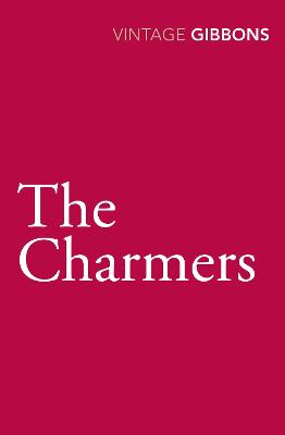 The Charmers by Stella Gibbons