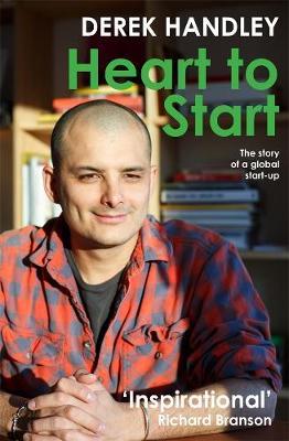 Heart to Start book