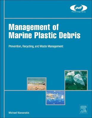 Management of Marine Plastic Debris by Dr. Michael Niaounakis
