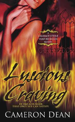 Luscious Craving book