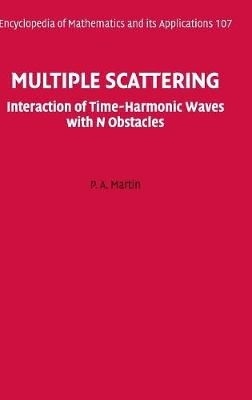Multiple Scattering book