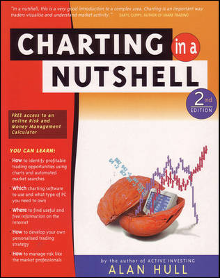 Charting in a Nutshell 2E by Alan Hull