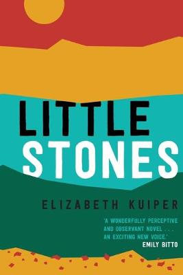 Little Stones by Elizabeth Kuiper