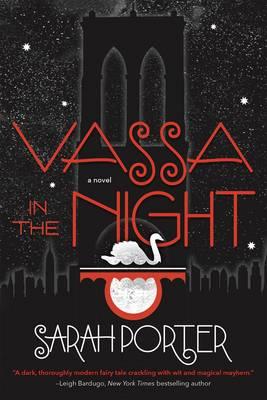 Vassa in the Night book