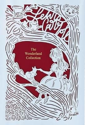 The Wonderland Collection (Seasons Edition -- Summer) by Lewis Carroll
