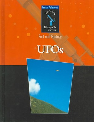 UFO's by Isaac Asimov