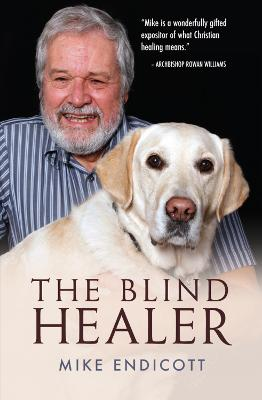 Blind Healer by Mike Endicott