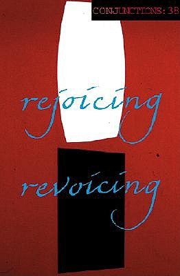 Rejoicing Revoicing by Keith Waldrop