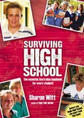 Surviving High School book