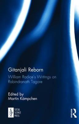 Gitanjali Reborn book