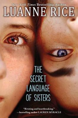 Secret Language of Sisters book
