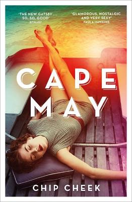 Cape May: 'The new Gatsby: so, so good' (Stylist) book