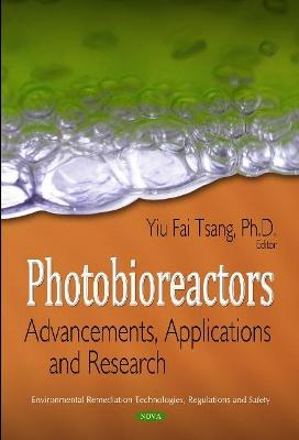 Photobioreactors by Yiu Fai Tsang