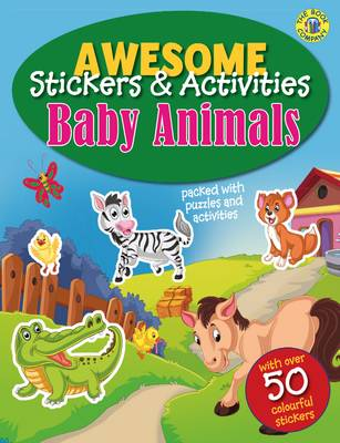 Baby Animals by The Book Company