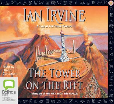 The Tower On The Rift by Ian Irvine