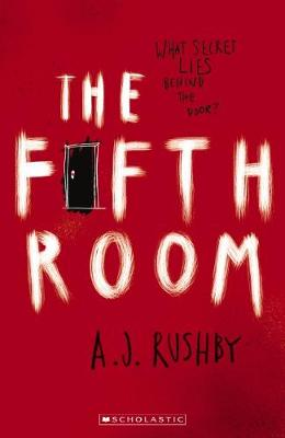 Fifth Room by Allison Rushby