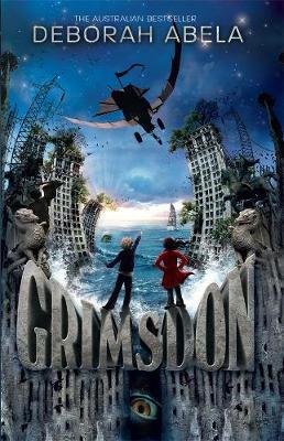 Grimsdon book