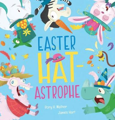 Easter Hat-Astrophe by MATHER H Rory