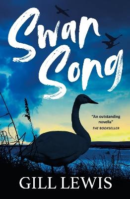 Swan Song book