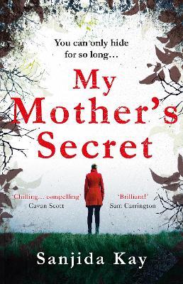 My Mother's Secret by Sanjida Kay