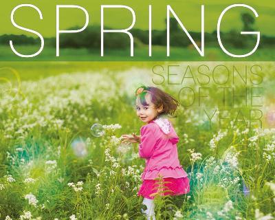 Spring by Harriet Brundle