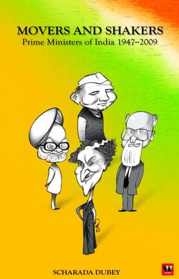 Movers and Shakers by Scharada Dubey