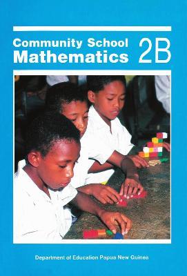 Mathematics 2B Booksellers Edition by Pat Lilburn