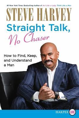 Straight Talk, No Chaser book