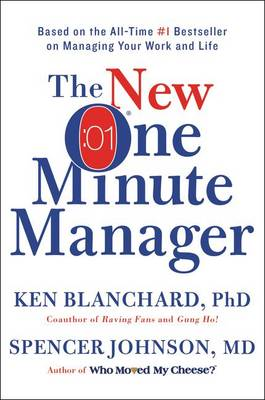 New One Minute Manager by Ken Blanchard