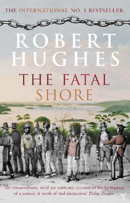Fatal Shore book