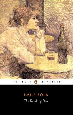 The Drinking Den by Emile Zola