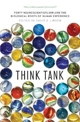 Think Tank by David J. Linden