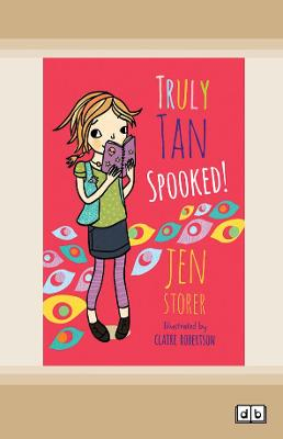 Truly Tan: Spooked! (Book 3) book