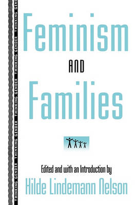 Feminism and Families book