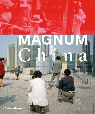 Magnum China by Colin Pantall