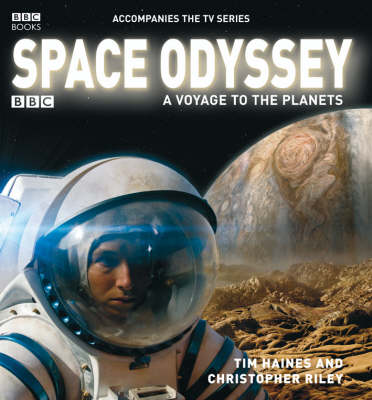 Space Odyssey by Tim Haines