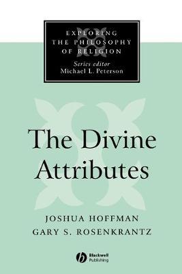 Divine Attributes book