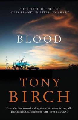 Blood by Tony Birch