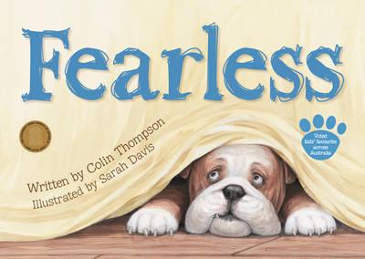 Fearless (Big Book) book