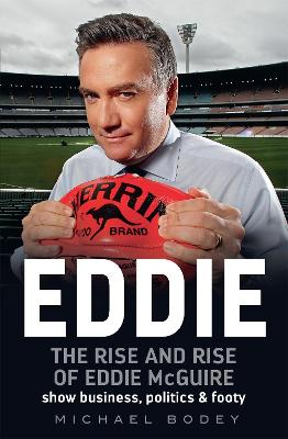 Eddie by Michael Bodey