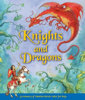 Knights and Dragons (B) by null