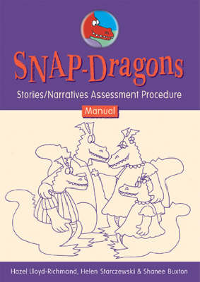 Snap-dragons: Stories Narrative Assessment Procedure by Speechmark