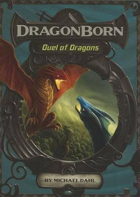 Duel of Dragons book
