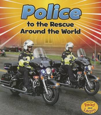 Police to the Rescue Around the World by Linda Staniford